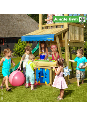 �������������� ������ Jungle Gym Mini Market