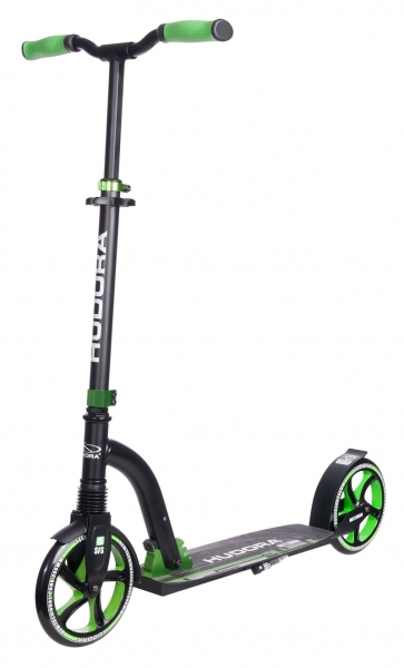 Самокат Hudora Big Wheel Flex 200