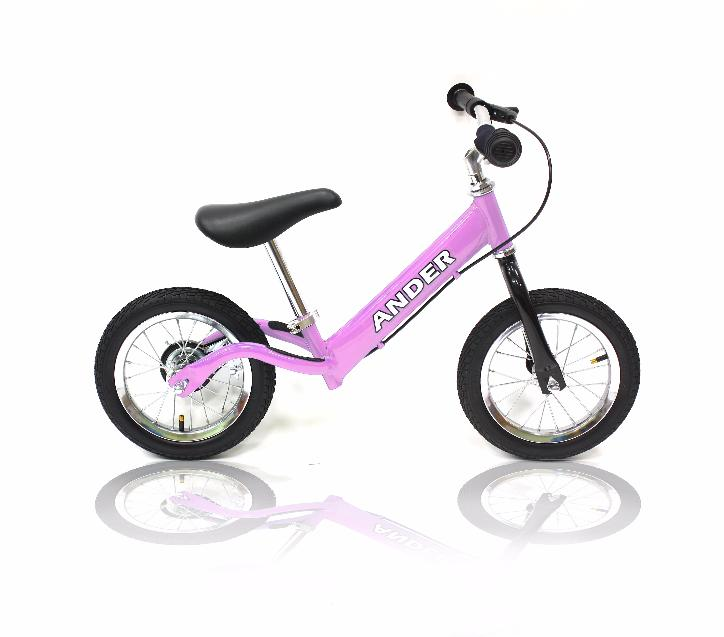 ������� Ander PRO pink