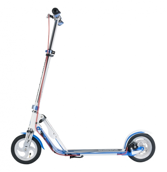 Самокат Hudora Big Wheel Air Dual Brake