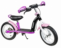 Беговел Hudora Cruiser Girl 12""