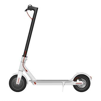 Электросамокат Xiaomi (MI) Mijia Electric Scooter 123321. Фото №2