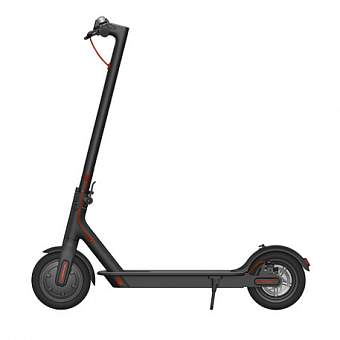 Электросамокат Xiaomi (MI) Mijia Electric Scooter 123321. Фото №3