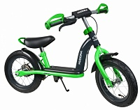 Беговел Hudora Cruiser Boy 12""