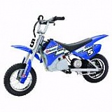 Электро байк Razor Dirt Bike MX 350