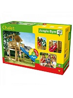 Комплект для сборки Jungle Gym Chalet