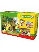 Комплект для сборки Jungle Gym Fort