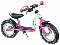 Беговел Hudora Cruiser Girl Alu 12""